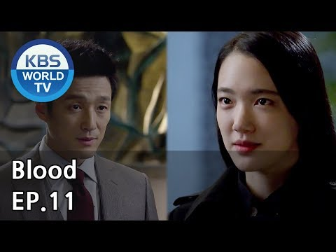 Blood | 블러드 EP.11 [SUB : KOR, ENG, CHN, MLY, VIE, IND]