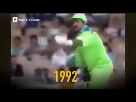 Best India vs Pakistan Cricket War | Best Cricket fight | Best replay by India