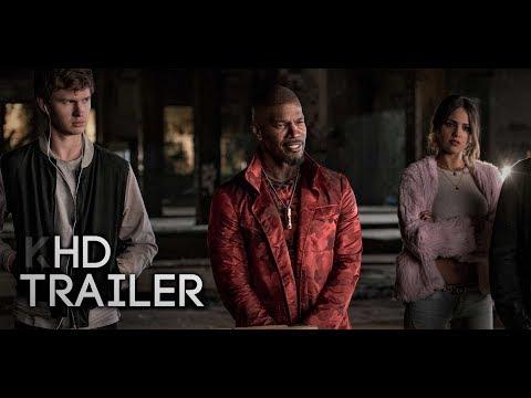 BABY DRIVER Trailer 3 German Deutsch (2017)