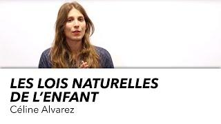 Céline Alvarez au 27RUEJACOB