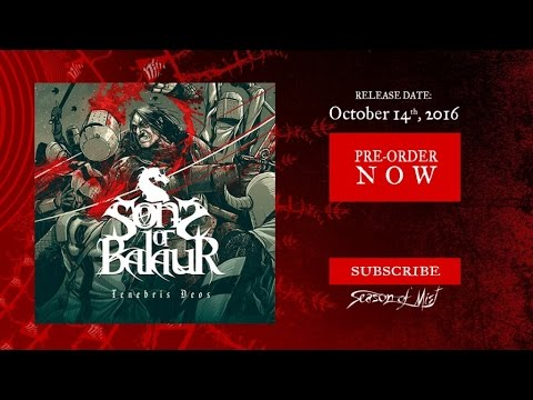 Sons Of Balaur - Old Relics (Official Premiere)