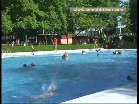 Tarifas de todo tipo para entrar en las piscinas for Piscina fuenlabrada