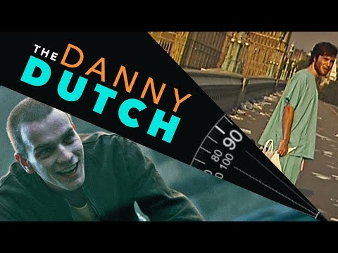 """Danny """"Dutch"""" Boyle"""