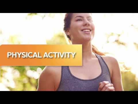 Quick ways to improve your physical well-being