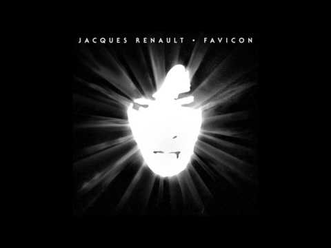 Jacques Renault - Norman's Fire - Favicon