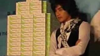 2007-10-14搜明星採訪賀軍翔午茶約會