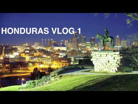 Honduras Vlog-Travel Days are weird...