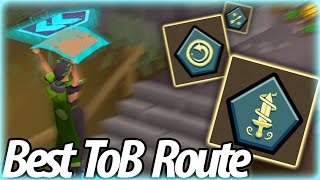 ToB's Definitive Best Route in Trailblazer League (Relics and Regions)