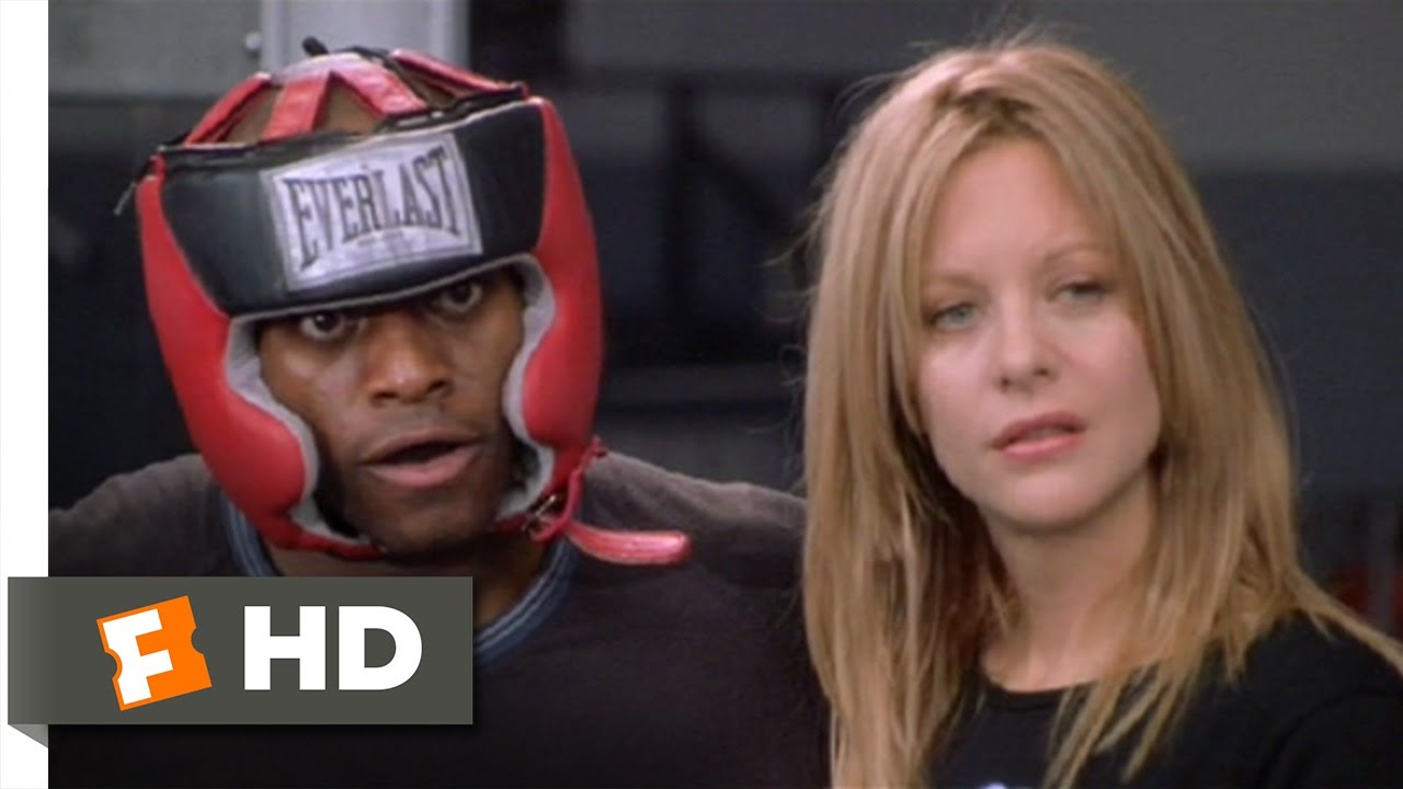 Against the Ropes (3/8) Movie CLIP - Fighting Dirty (2004) HD
