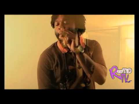 Keron Williams Ft. Cyborg - Di Plane Tek Off (Official HD Video) #RTV