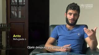 Programa Siria: Conocé las historias de algunas familias sirias en Argentina
