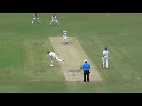 GPS Cricket - Nudgee Batting V GT (February 2020)