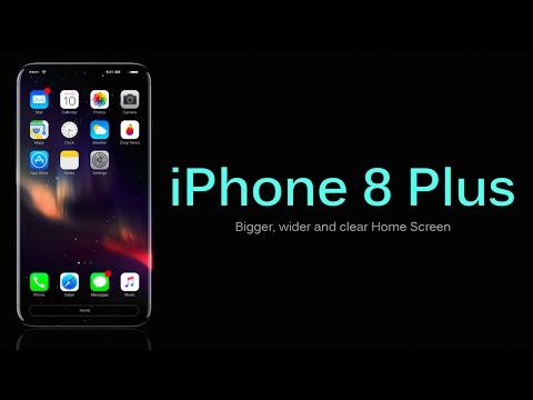 iPhone 8 plus price and specification in Dubai UAE
