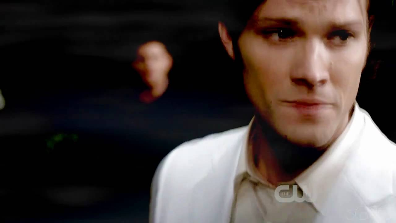 Samifer[Dean] | When God is gone and the Devil takes hold ...