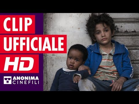 CAPHARNAÜM   Prima Clip Inglese   CANNES   Nadine Labaki (2018)