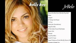 Kelly Key Cd Completo (2008) - JrBelo