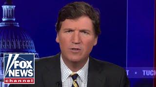 Tucker: I'm stunned