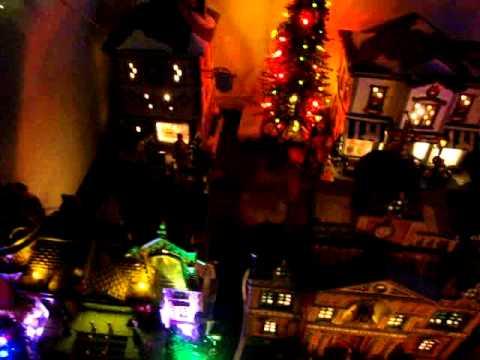 Christmas Village 2011.wmv