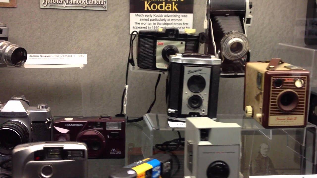 Camaras de fotos antiguas youtube - Camaras fotos antiguas ...