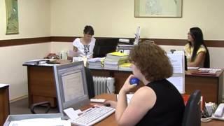 видео трудовой договор образец