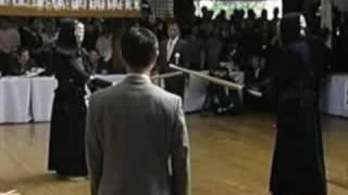 Kyoto Taikai 2008, Featuring Miyazaki Masahiro