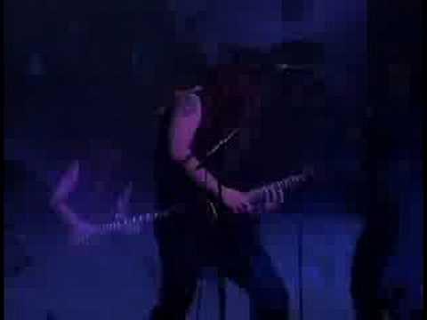 Sonata Arctica - 8th Commandment [Live] [HQ] Part.6