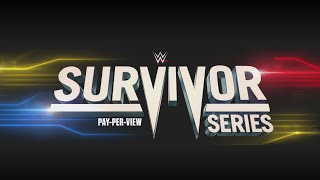 Raw, SmackDown and NXT set to battle at Survivor Series