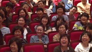 위기의 노부부, 행복한 소통법