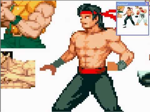 Mortal kombat liu kang vs shang tsung latino dating 4