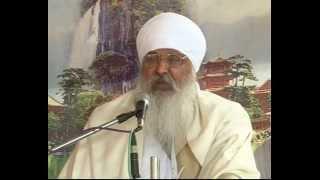 Diwans Sant Baba Lakhbir Singh Ji at Balongi 07 December,2014