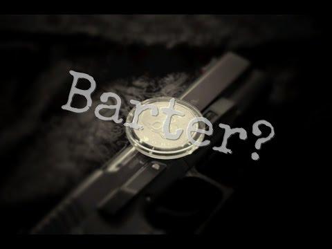 Barter, alebo zásoby na výmenu