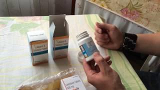 Дженерики Харвони из Индии, Ледипасвир+Софосбувир, доступное лечение гепатита С(, 2016-06-25T12:29:39.000Z)
