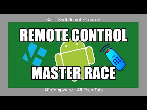 ⏯ STREAM WITH EASE | Android Remote Control for Kodi with JSON-RPC and Volley Tutorial