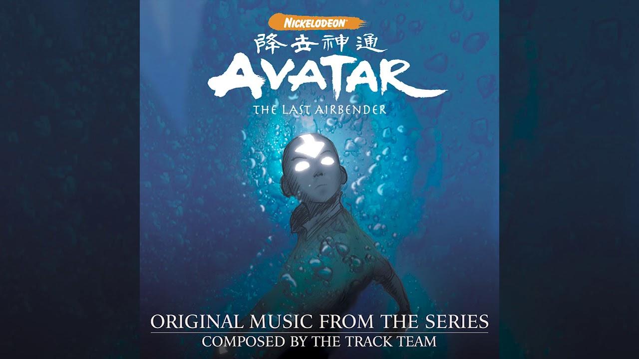 Download Ocean Spirit | Avatar the Last Airbender OST