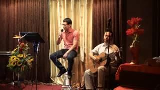Guitar Xuan Hoan-Tình khúc thứ nhất - Trình bày Hoàng Vũ
