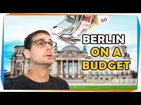 Berlin On A Budget   GoOn Berlin