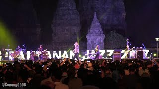 Video Tulus - Teman Hidup ~ Sewindu @ Prambanan Jazz 2017 [HD] download MP3, 3GP, MP4, WEBM, AVI, FLV Desember 2017
