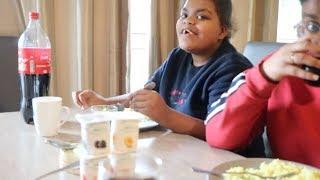 vlog je reponds a pourquoi je ne sais pas parler français sakinafamily