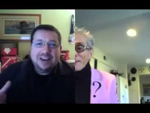 Crowd Funding Your Book Interview with Jim Kukral & Matthew Lesko