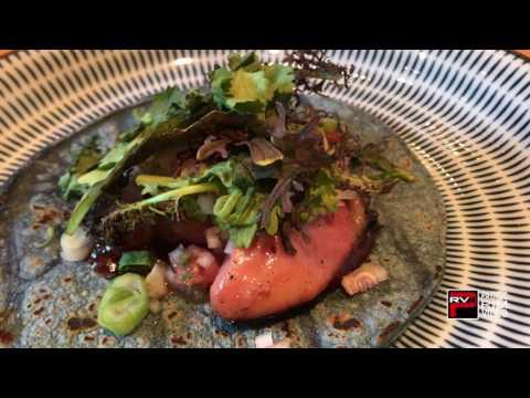 Introducing Bao Down SF Marvin Agustin's new Asian Fusion Restaurant