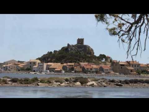 Frankreichurlaub in der Region Languedoc-Roussillon;Mittelmeer