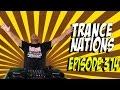 DJ Aramis Trance Nations ep 314