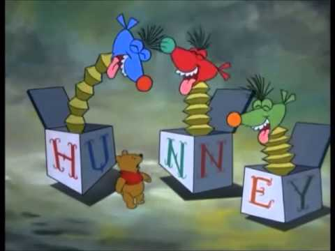 Le avventure di Winnie the Pooh - Canzone 08