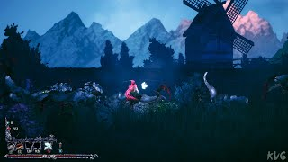 Source of Madness Gameplay (PC UHD) [4K60FPS]