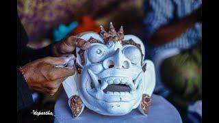 Mulas Prarai Bhatara Wewalen ring Pura Dalem Kangin Nyalian (Ngodak Sesuhunan Part 1)
