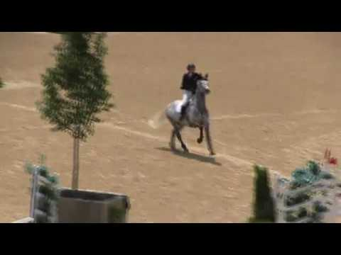 Video of HARIBO ridden by EMMA SARGENT from ShowNet!