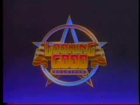 Flo & Ladies' Man 1980 CBS Looking Good Together Promo
