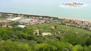Camping Europe Garden, Marche, Italië - Vacanceselect