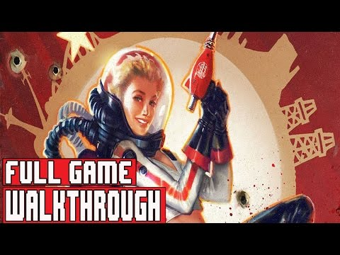 FALLOUT 4 NUKA-WORLD Gameplay Walkthrough Part 1 FULL GAME - Main Story - (1080p) - No Commentary