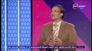 حصاد الاسبوع - مصطفى يونس يرد على حقيقة هجومه على النادي الاهلي